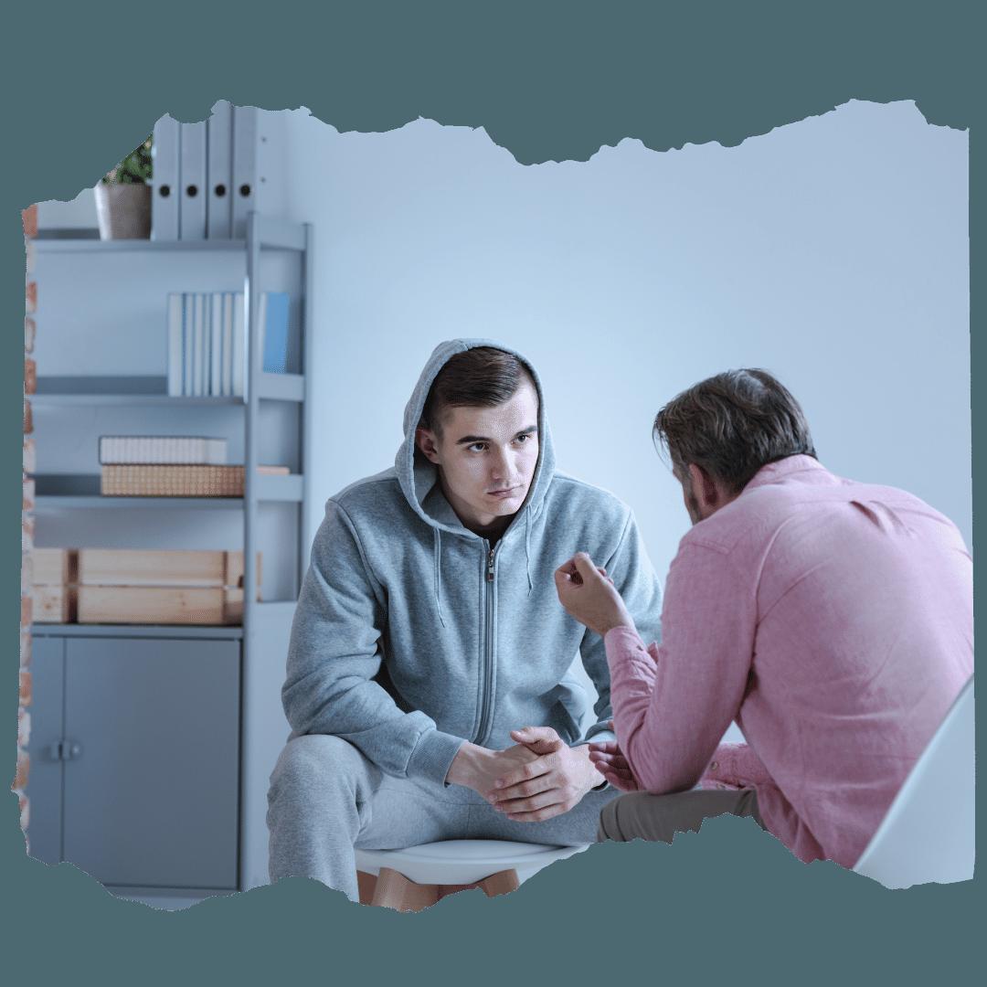 adolescent intervention services