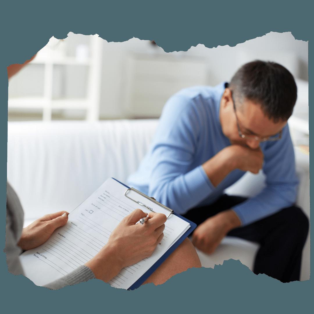 employee intervention services