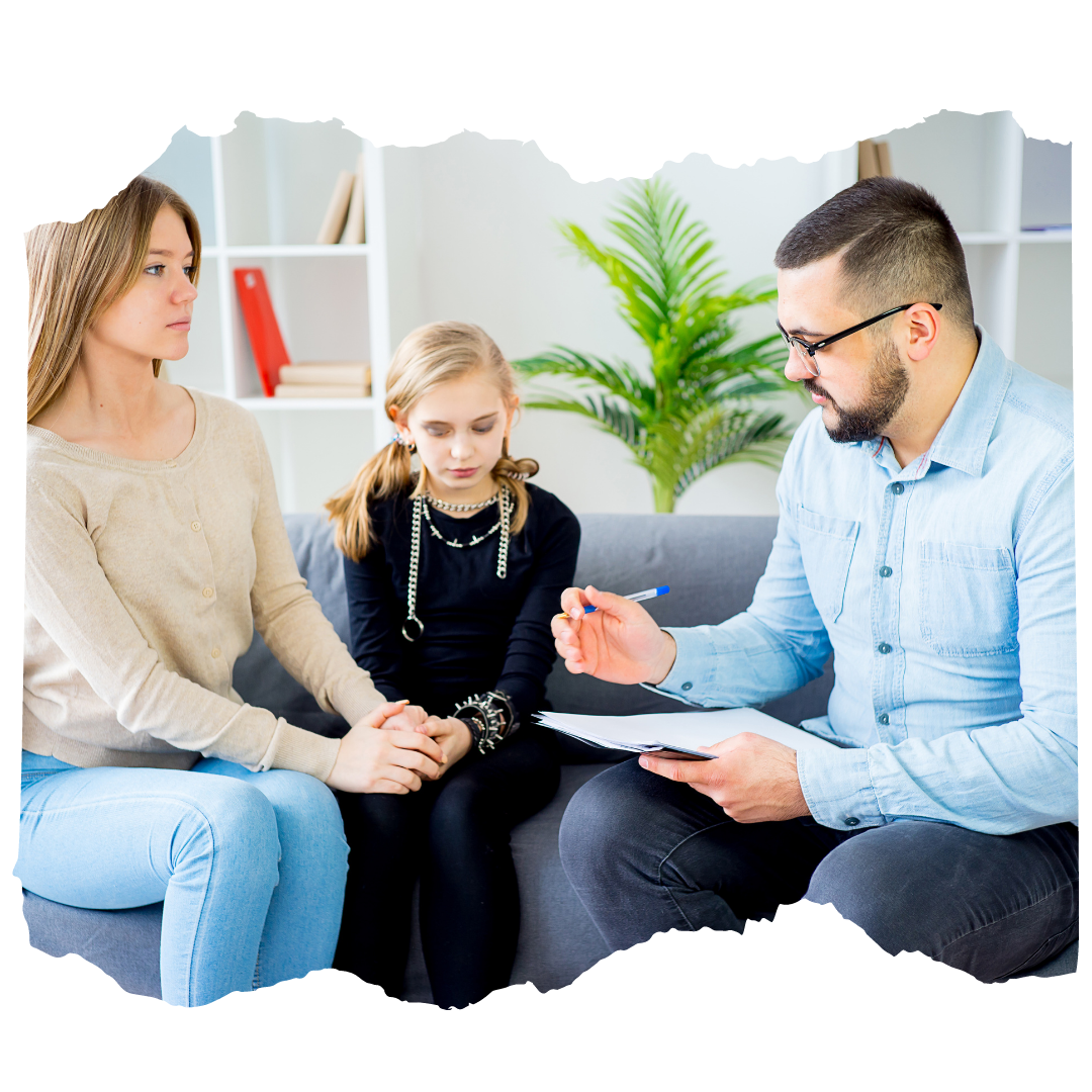 Intervention Services For Adolescents